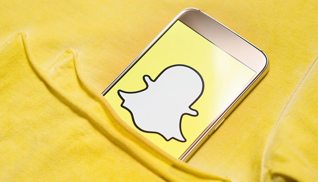 Comment savoir qui a vu mon profil Snapchat ?