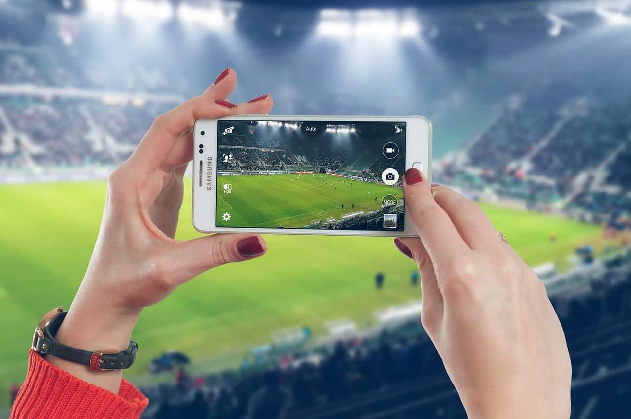 Top des Meilleures Applications pour suivre le football sur Android et Iphone