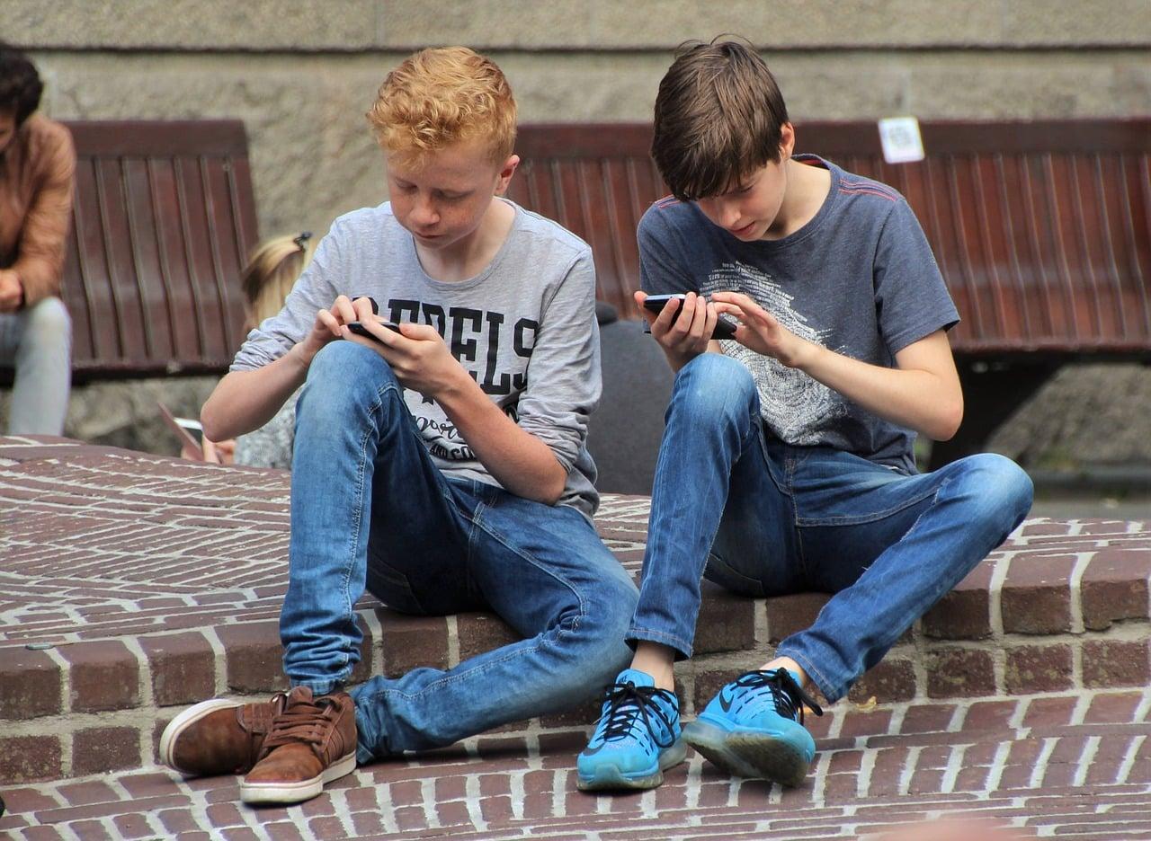 Top des meilleurs jeux pour jouer à deux sur le même téléphone Android