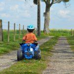 Comment choisir un quad électrique pour enfant de la marque Peg Perego ?