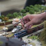 Hornby, la marque de petits trains qui fait encore rêver petits et grands avec ses trains