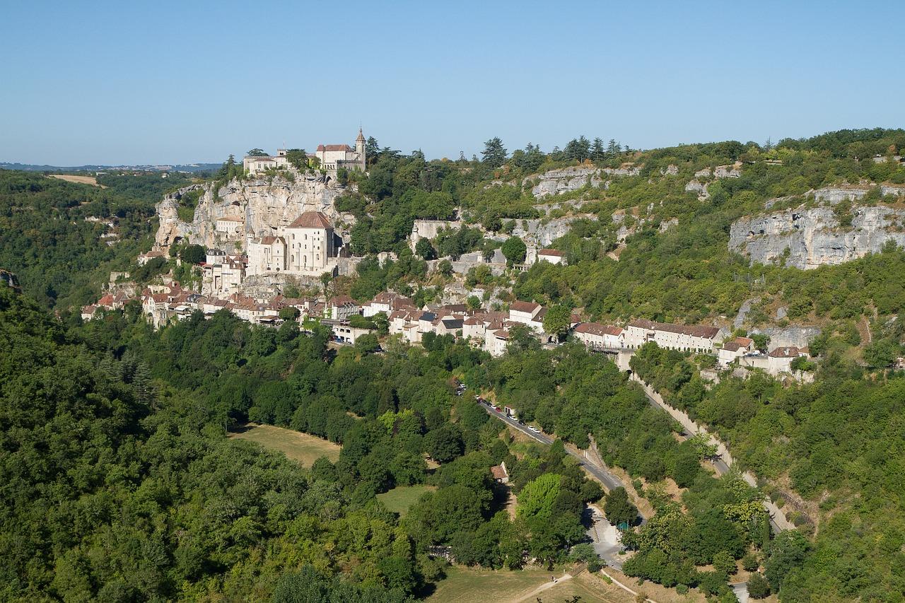Quelles visites effectuer lors de votre séjour à Rocamadour ?