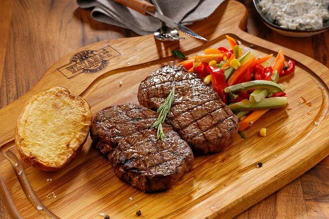 Quels sont les principaux modes de cuisson d'une viande ?