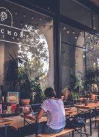 Ouverture d'un café - Comment attirer dés la devanture ?