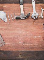 3 Outils Indispensables Même Si on est Pas Bricoleur et Notre Top Produit de Bricolage
