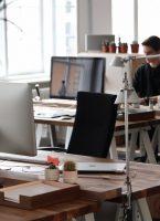 Création d'Entreprise durant la Pandémie - Adapter l'Agencement avec des Professionnels