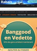 Avis Banggood – Est-ce une Boutique en Ligne Fiable ?