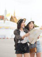 La Thaïlande - Est-ce Vraiment le Spot de Rencontre de ladyboy ?