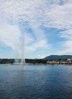 Comment se Rendre au Centre de Genève depuis l'Aéroport ?